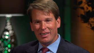 John Bradshaw Layfield Will No Longer Be A WWE Smackdown Announcer