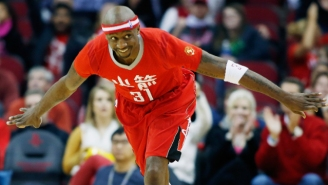 Jason Terry Is Joining BIG3 And Plans To Break The 4-Point Record