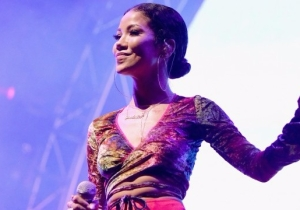 Watch The Trailer For Jhene Aiko's Upcoming Short Film 'Trip'