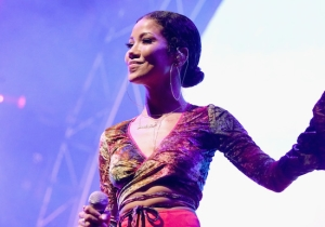 Jhene Aiko Returns With A Surprise New 21-Track Album Titled, 'Trip'