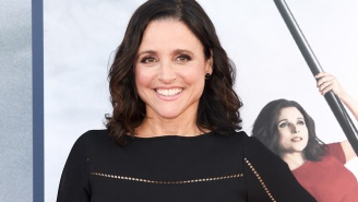 Julia Louis-Dreyfus Reveals Her Breast Cancer Diagnosis With A Poignant Statement About Healthcare