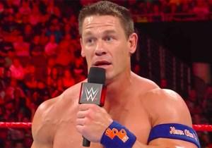 John Cena's Next Great Cause Is The Eradication Of Polio
