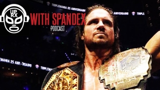 McMahonsplaining, The With Spandex Podcast Episode 7: John Hennigan