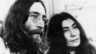 Yoko Ono Forces 'John Lemon' Lemonade To Change Its Name After 'Misusing The Legacy Of John Lennon'