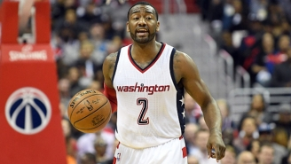 John Wall Absolutely Embarrassed Comedian Lil Duval At Ludacris' Celebrity Game