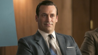 Jon Hamm Wouldn't Mind Playing Batman If The Script Was Good