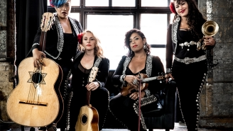 This All-Female Mariachi Band Is Reinventing The Entire Sound Of The Genre