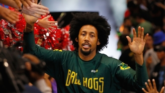Josh Childress Is The First Player To Go From The BIG3 Back To The NBA