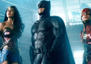 Wonder Woman Is Almost Definitely Coming To The Rescue Of 'Flashpoint'