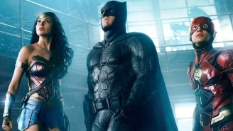 The Relatively Short Runtime Of 'Justice League' Was Mandated By Warner Brothers' CEO