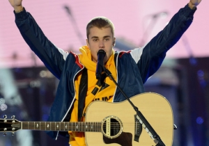 Justin Bieber Moves Forward On His Commitment To Change By Expressing Support For 'Black Lives Matter'
