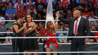 Kairi Sane Will Receive A Title Shot After Winning The Mae Young Classic