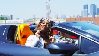 Kamaiyah Leaked Her Own 'Successful' Video In Frustration With Label Delays