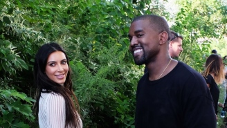 Kim Kardashian Confirms Hollywood's Worst Kept Secret: She's Expecting Her Third Child With Kanye West