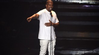 According To Murder Inc. Records' Irv Gotti, Kanye Has 'Enormous' Plans In The Works