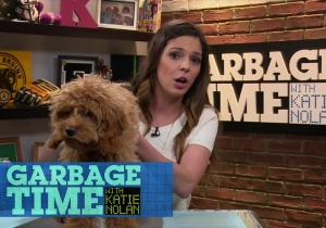Katie Nolan Will Reportedly Get An Early Release From Her Fox Sports Contract