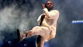 Kendrick Lamar Scrapped 'Good Kid, MAAD City' Three Times Before It Was Ready