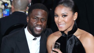Kevin Hart Admits To Cheating On His Pregnant Wife, Thwarting A Blackmail Attempt