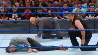 Smackdown Live Had Its Best Ratings In Five Months As WWE Stays Hot