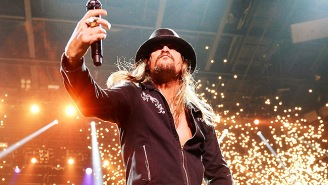 Kid Rock Confirms He's Not Running For U.S. Senate: 'Are You F*cking Kidding Me?'