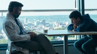 'The Killing Of A Sacred Deer' Is Another Odd, Flawed Gem From Lanthimos