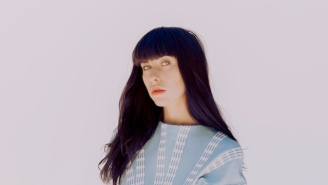 Kimbra's Bass-Rattling Single 'Everybody Knows' Teases An Album Featuring Childish Gambino And Skrillex