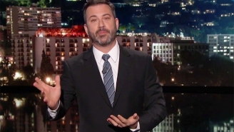 Jimmy Kimmel Doesn't Mince Words Over Bill Cassidy's Healthcare Bill: 'He Just Lied Right To My Face'