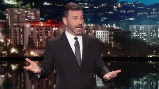 Jimmy Kimmel Responds To Fox And Friends' Claims That He's A 'Puppet' On Healthcare With A Reminder About His Son