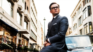 'Kingsman' Director Matthew Vaughn Wants To Do As Many As Seven More Sequels