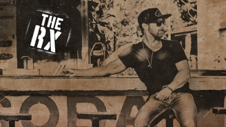 On Kip Moore's 'Slowheart,' A Country Outcast Finds Home In '80s FM Radio Gold