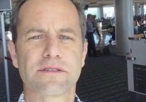 Kirk Cameron Believes Hurricanes Were Sent By God To Teach Humanity A Lesson