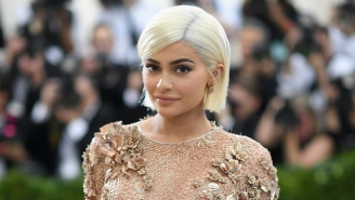 Kylie And Travis Scott's Baby Will Arrive One Month After Kimye's Third Child