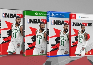 Changing The 'NBA 2K18' Cover Was A Lot More Difficult Than You'd Expect