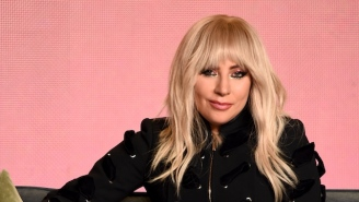 Lady Gaga Says She's Taking A Break From Music — For A Very Good Reason