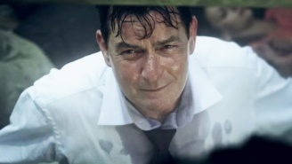 Charlie Sheen's Role In '9/11' Hasn't Exactly Changed His Earlier Position On Conspiracy Theories