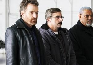 Richard Linklater's 'Last Flag Flying' Kicks Off The New York Film Festival