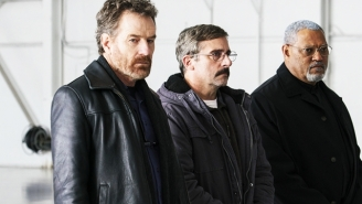 Richard Linklater's 'Last Flag Flying' Kicks Off The New York Film Festival