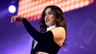 Fifth Harmony's Lauren Jauregui Tells Donald Trump 'You Disgust Me' After His Decision To Repeal DACA