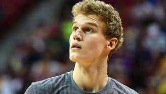 The Bulls Are Reportedly Shutting Down Lauri Markkanen For The Remainder Of The Season