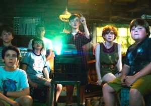 The MPAA's R Rating Hasn't Scared Teens Away From Seeing The Horror Smash 'It' In Big Numbers