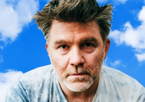 LCD Soundsystem's 'American Dream,' Like James Murphy, Is Both Brilliant And Annoying