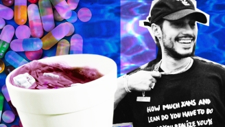 Russ' Flippant Anti-Drug Stance Lacks Nuance About Addiction And Trauma