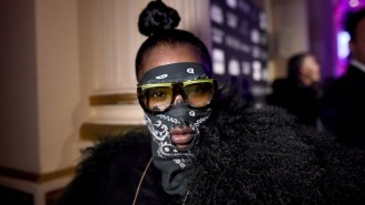 Brooklyn Rapper Leikeli47 On Her Debut Album 'Wash & Set' And Outworking The Competition