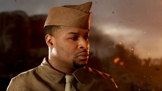 In 'Call Of Duty: World War II,' You'll Be Able To Team With Some NFL Stars To Slaughter Nazis