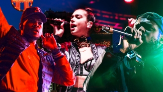 The Life Is Beautiful Fest In Las Vegas Is The West Coast's Sleeper Festival Hit