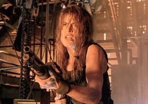 James Cameron's Return To 'The Terminator' Franchise Brings Back The Original Sarah Connor, Linda Hamilton