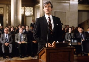 'Law & Order: Special Victims Unit' Is Getting A Visit From Franchise Legend Sam Waterston