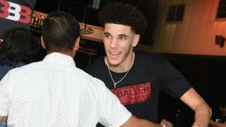 The Ball Family Is Reportedly Considering Shutting Down Big Baller Brand