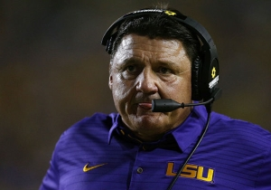 LSU Paid Almost $1 Million To Get Beat By Troy On Homecoming