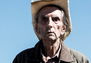 'Lucky' Gives Harry Dean Stanton A Lovely Swan Song